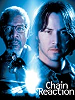 'Chain Reaction' from the web at 'http://ecx.images-amazon.com/images/I/81AsL7MpGeL._UY200_RI_UY200_.jpg'
