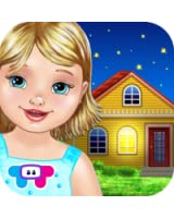 Baby Dream House - Care, Play, and Party at Home!