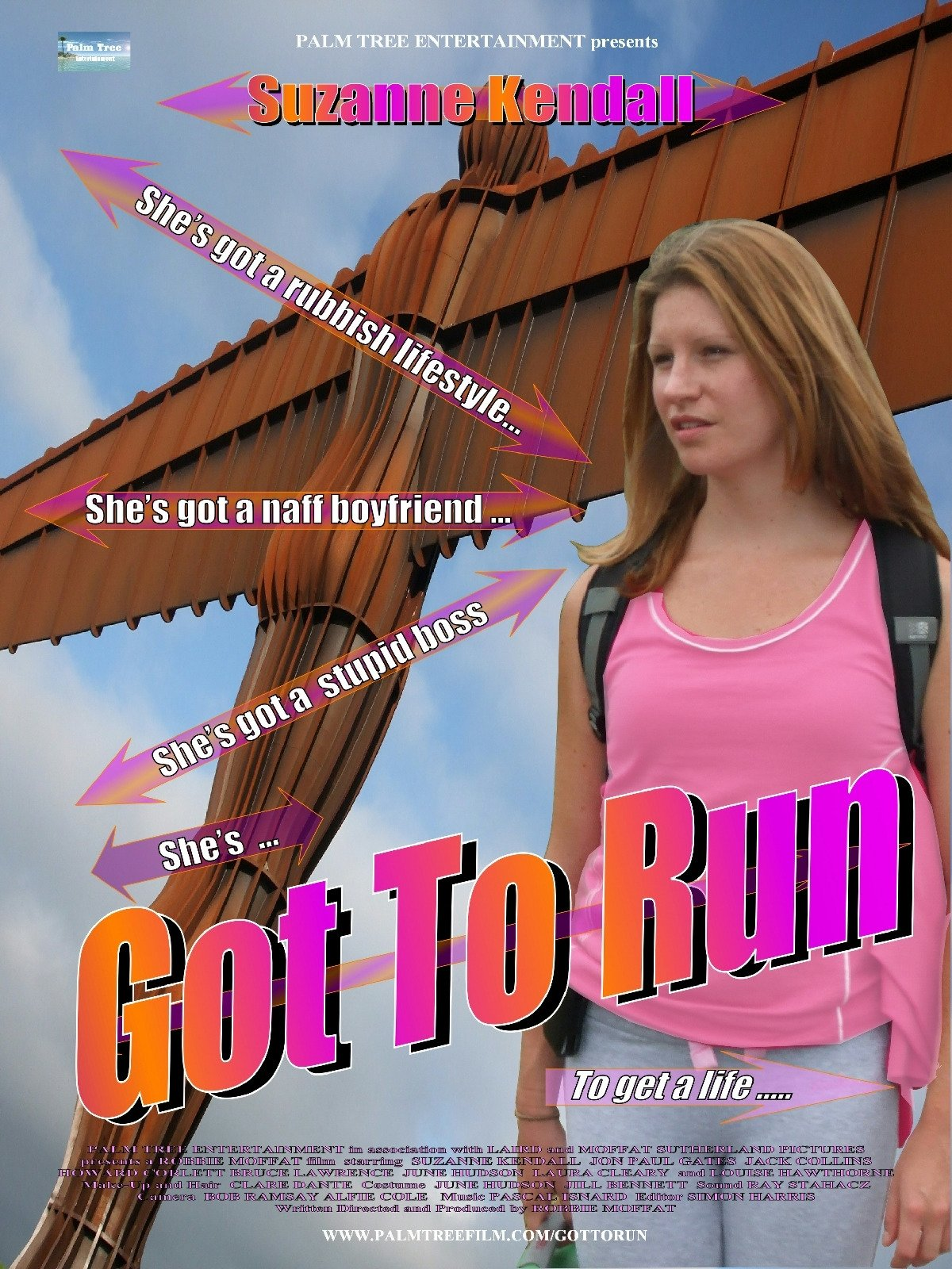 Got to Run