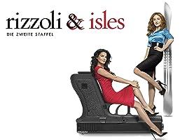 Rizzoli & Isles: Staffel 2