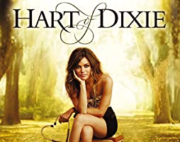 Hart of Dixie - Staffel 1