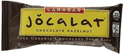 Отзывы LaraBar Jocalat, 1.7-Ounce Bars (Pack of 16)