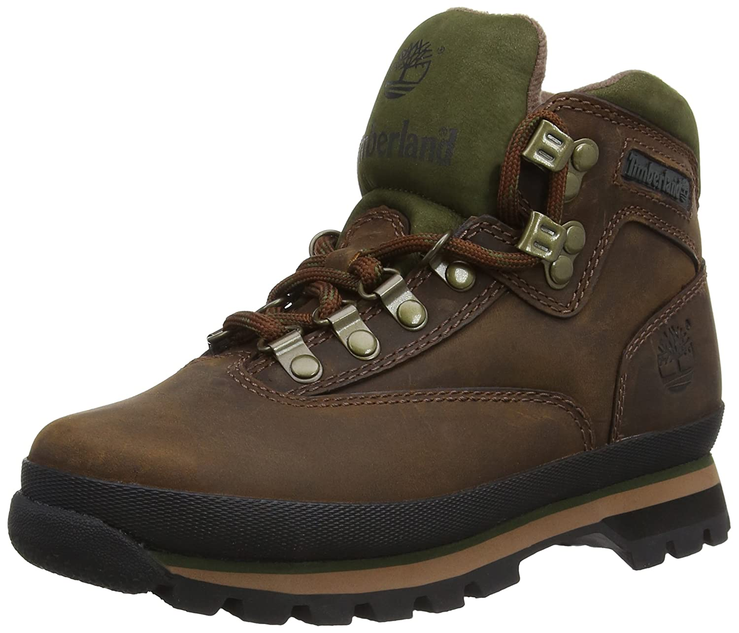 Timberland Euro Hiker FTP_Euro Hiker Leather