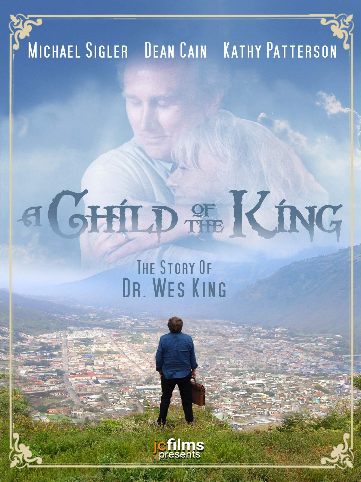 Child of the King on Amazon Prime Video UK