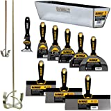 DEWALT DELUXE Stainless Hand Tool Set | 8/10/12