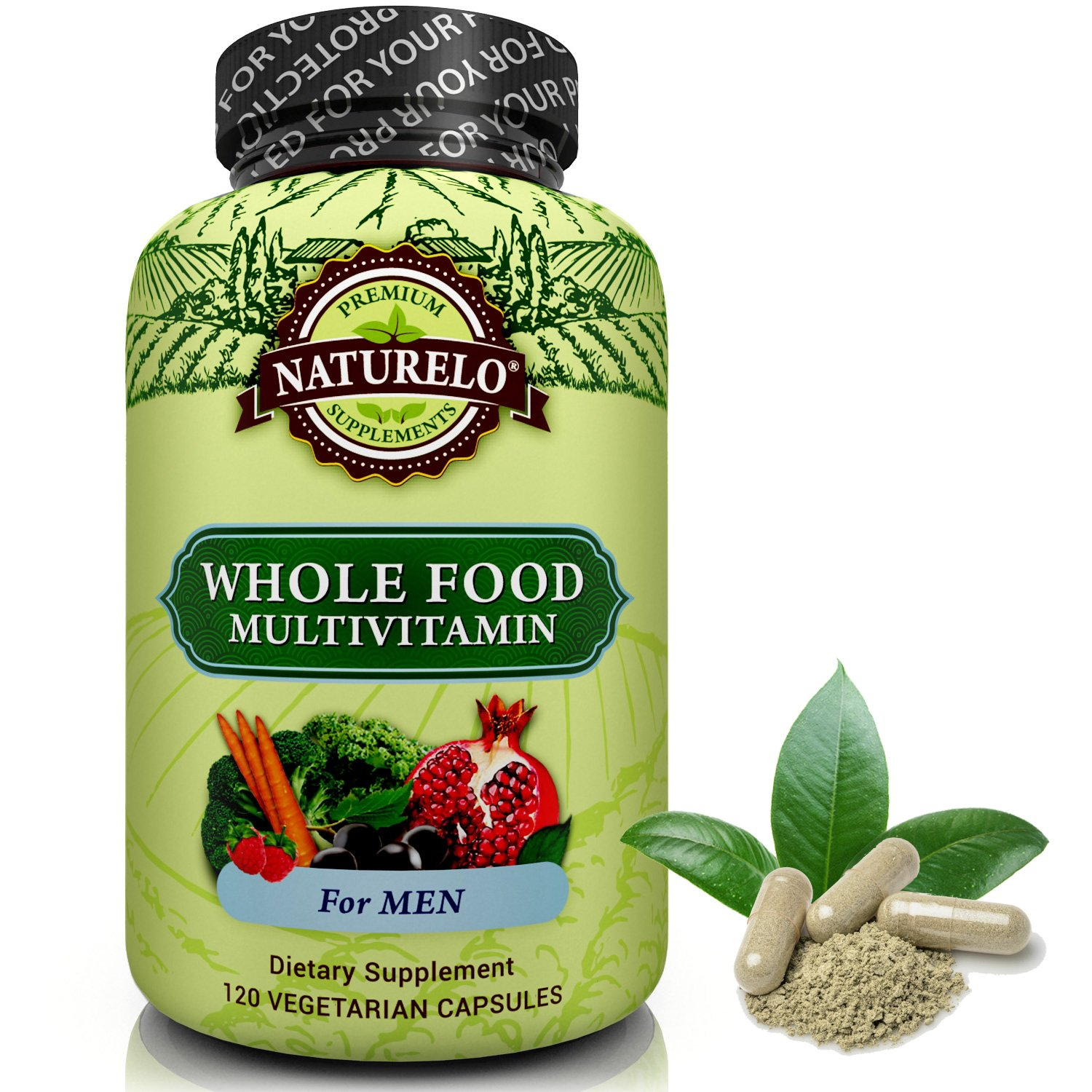 Best Multivitamins