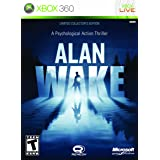 Alan Wake Limited Edition - English