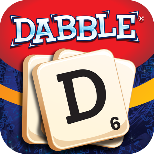 Dabble  The Fast Thinking Word Game Picture