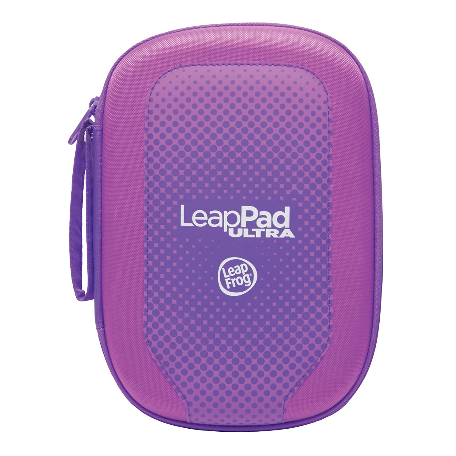 "LeapFrog LeapPad 7"" Carrying Case, Purple (works with LeapPad Platinum, Ultra and Epic tablets)"