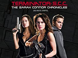 Terminator: The Sarah Connor Chronicles - Staffel 2