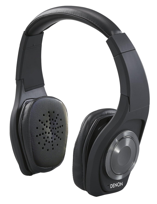Denon AH-NCW500BK无线降噪耳机$149.99