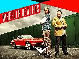 Wheeler Dealers Season 10 [HD]