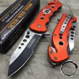 MOON KNIVES Tac Force Folding Knife 4.75
