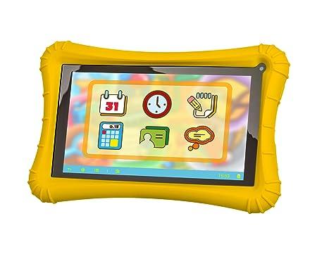 Xoro KidsPAD 702 jaune