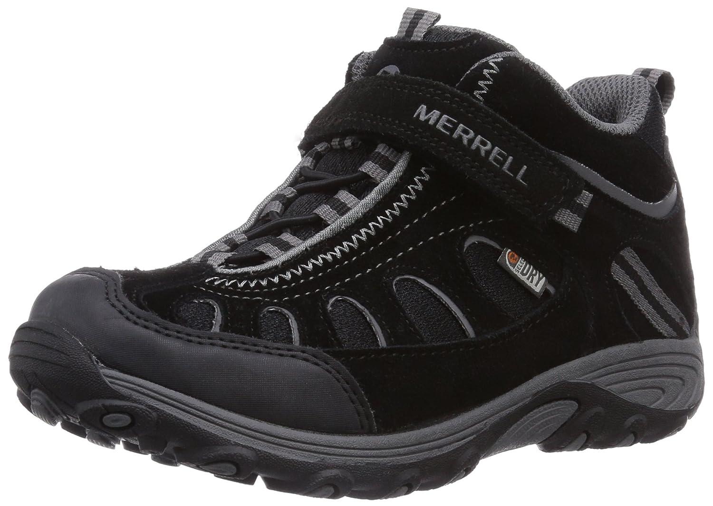 Merrell CHAMELEON A/C WTPF Jungen Trekking & Wanderstiefel günstig