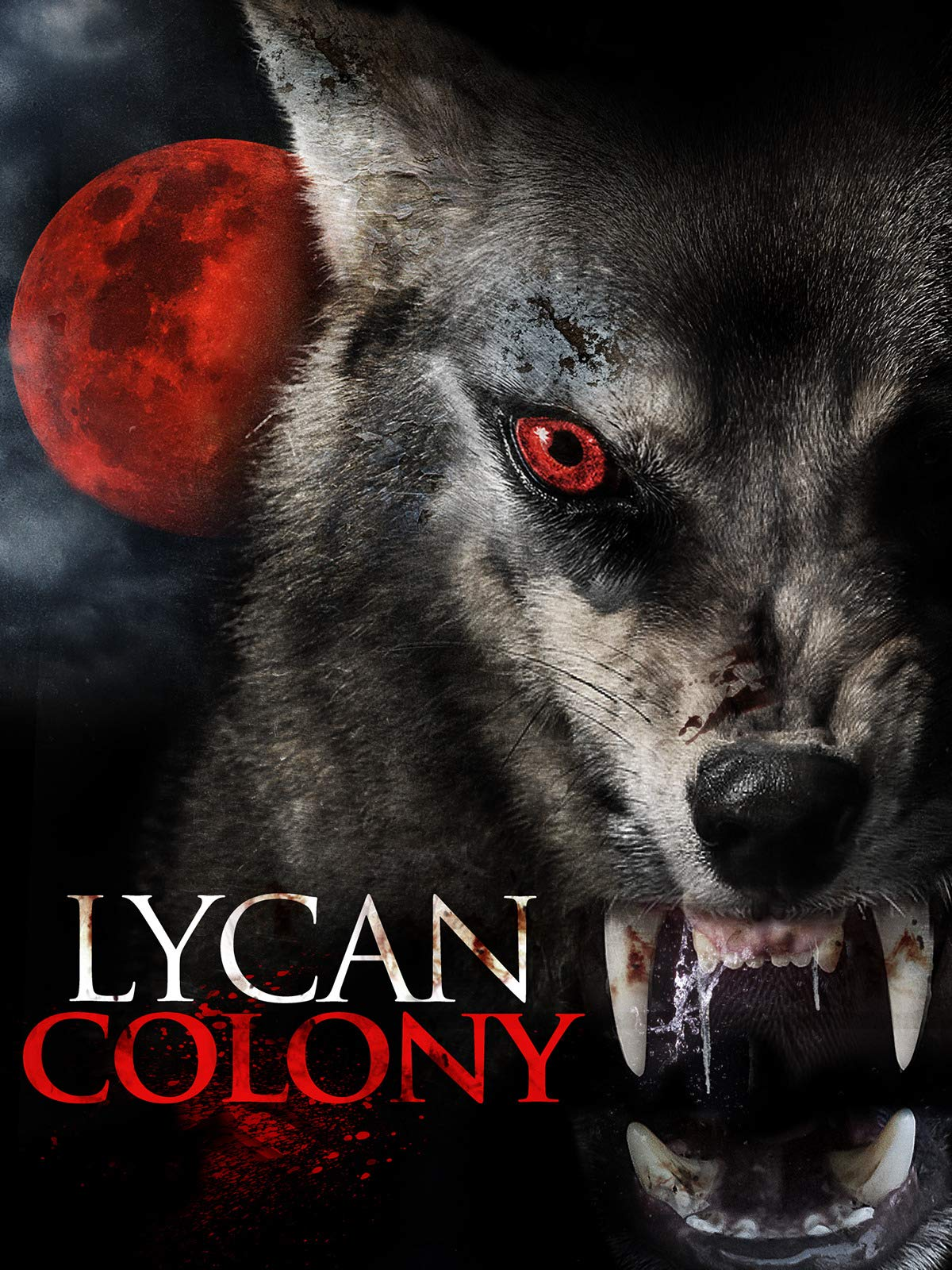 Lycan Colony on Amazon Prime Video UK