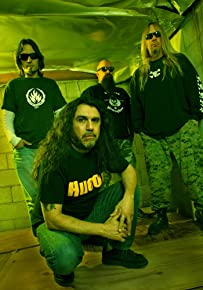 Image of Slayer
