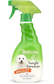 D-Mat Pet Tangle Remover
