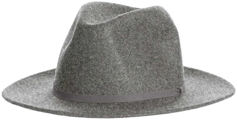 (エモダ)EMODA ONE TONE HAT 041530978801 GRY F : 服&ファッション小物通販 | Amazon.co.jp