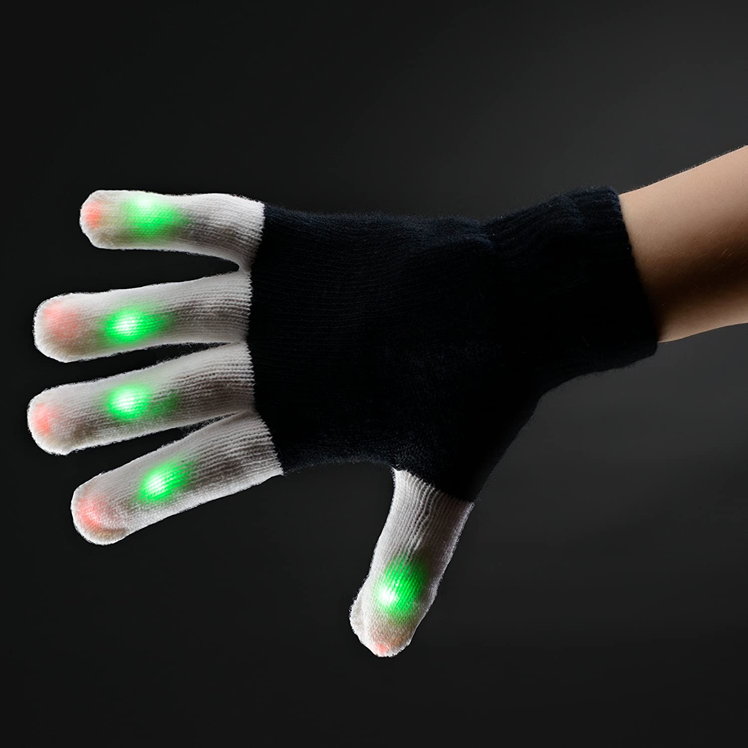 Arcadia Outdoors Rave Gloves