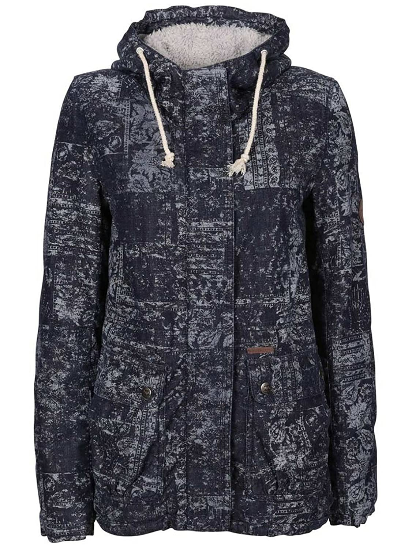 Damen Jacke Billabong Iti Denim Jacket