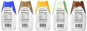 SweetLeaf Sweet Drops Liquid Stevia Variety 5 Pack 1.7 fl. oz each