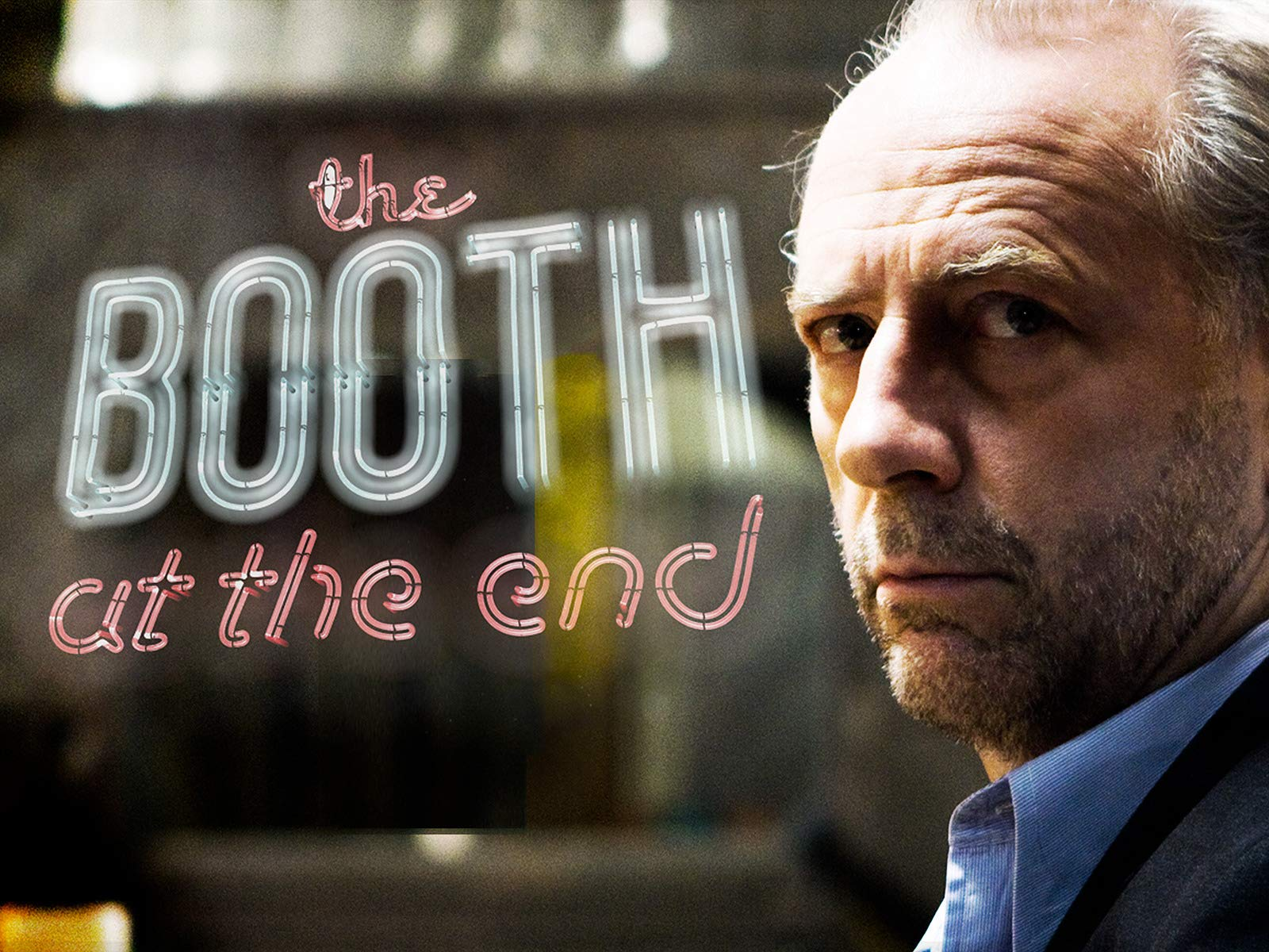 The Booth at the End on Amazon Prime Video UK