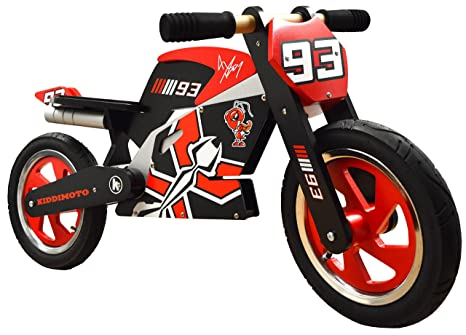 Kiddimoto - 2040211 - Draisienne - Hero - Superbike - Marc Marquez