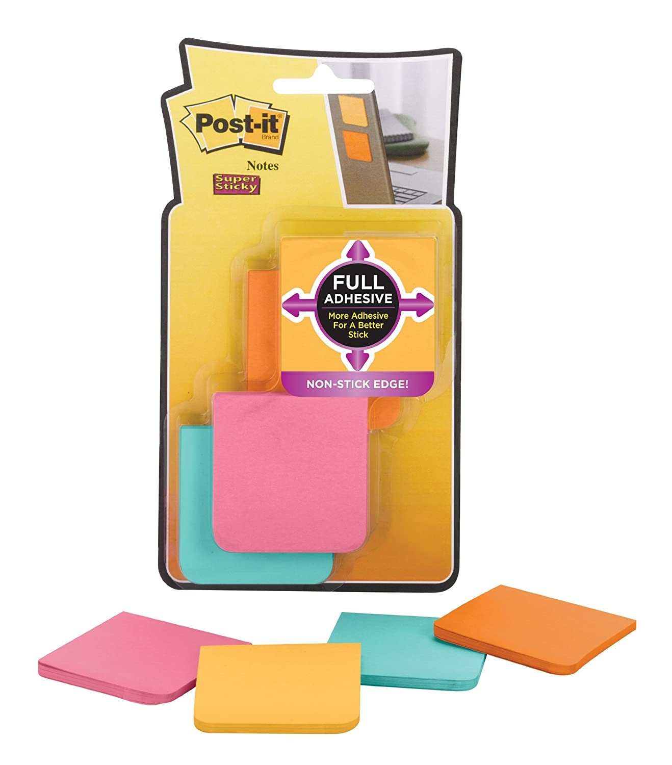 Post It Full Adhesive: A Must Have!!
