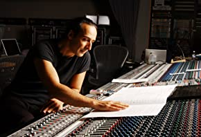 Image of Alexandre Desplat