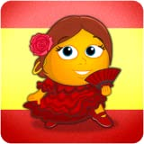 Fun Spanish: Language learning games for kids ages 3-10. Young children learn Spanish by studying to read, speak & spell.