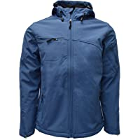 Reebok Men's Huron Softshell Jacket