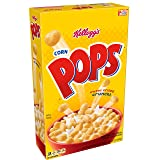 Kellogg's Corn Pops, Breakfast Cereal, Original, 17.2 oz Box