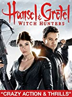 Hansel And Gretel: Witch Hunters [HD]