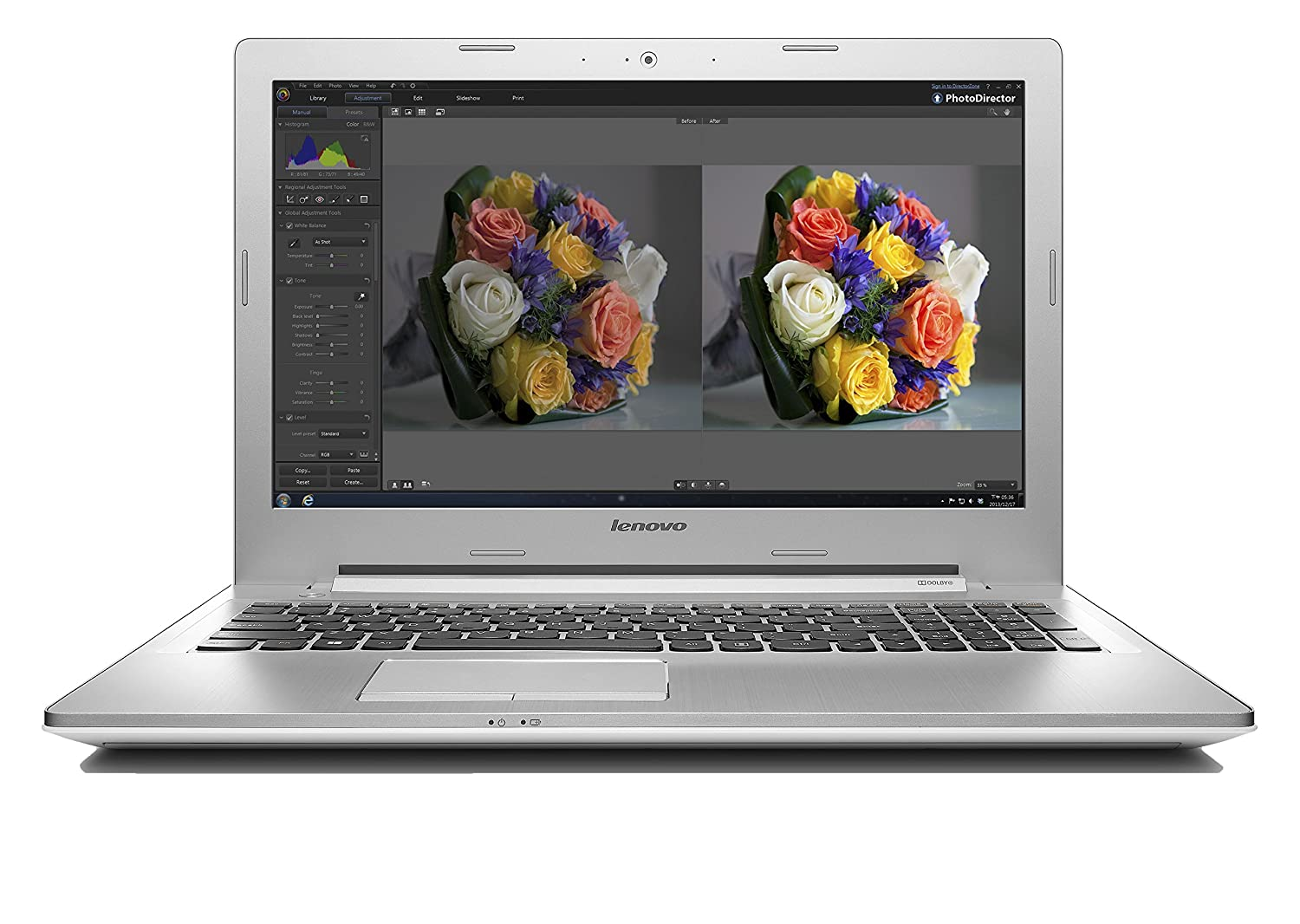 "Lenovo Z50-70 15.6"" Core i7 Laptop"
