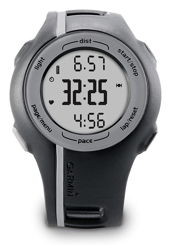 Garmin GPS Laufuhr Forerunner 110 - GPS