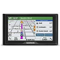 Garmin Drive 60 USA LM GPS Navigator System with Lifetime Maps (Black) - Manufacturer Refurbished