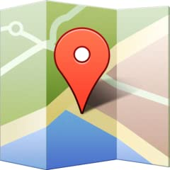 Tab for Google Maps & offline map