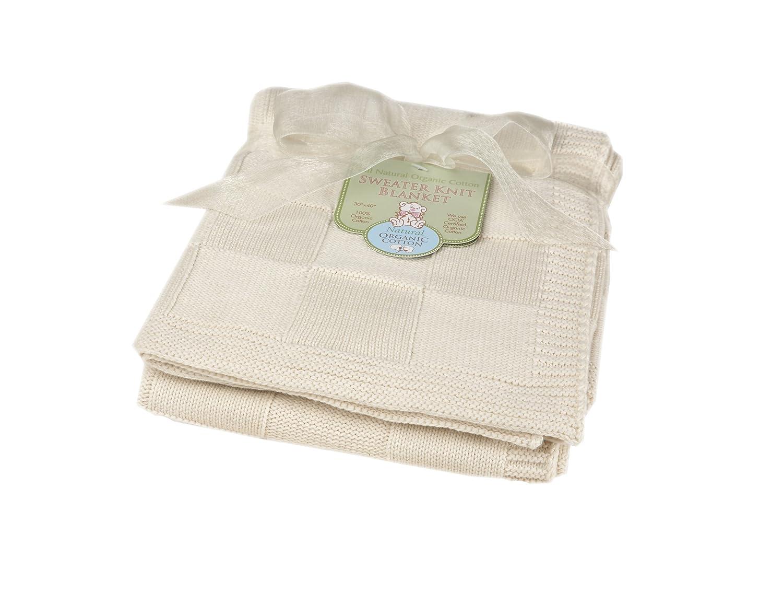 ABC Organic Blanket