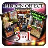 Hidden Object Mystery Travels