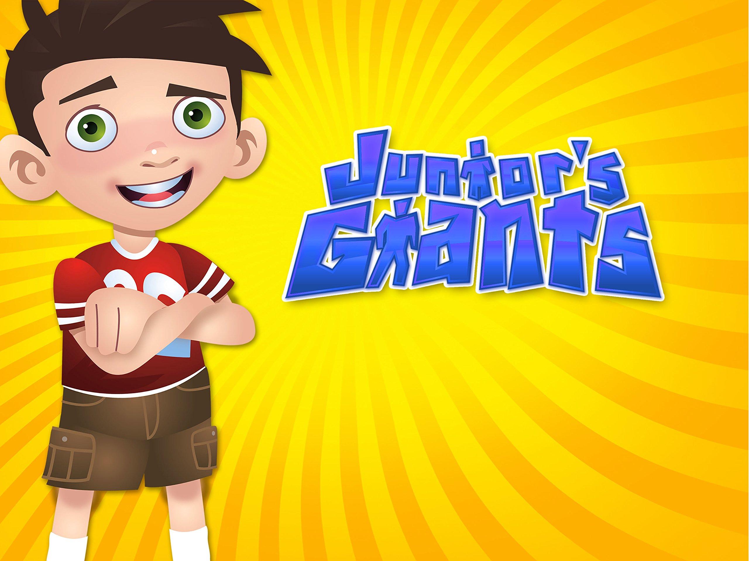 Junior's Giants - Season 1