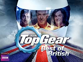 Top Gear: Best of British [HD]
