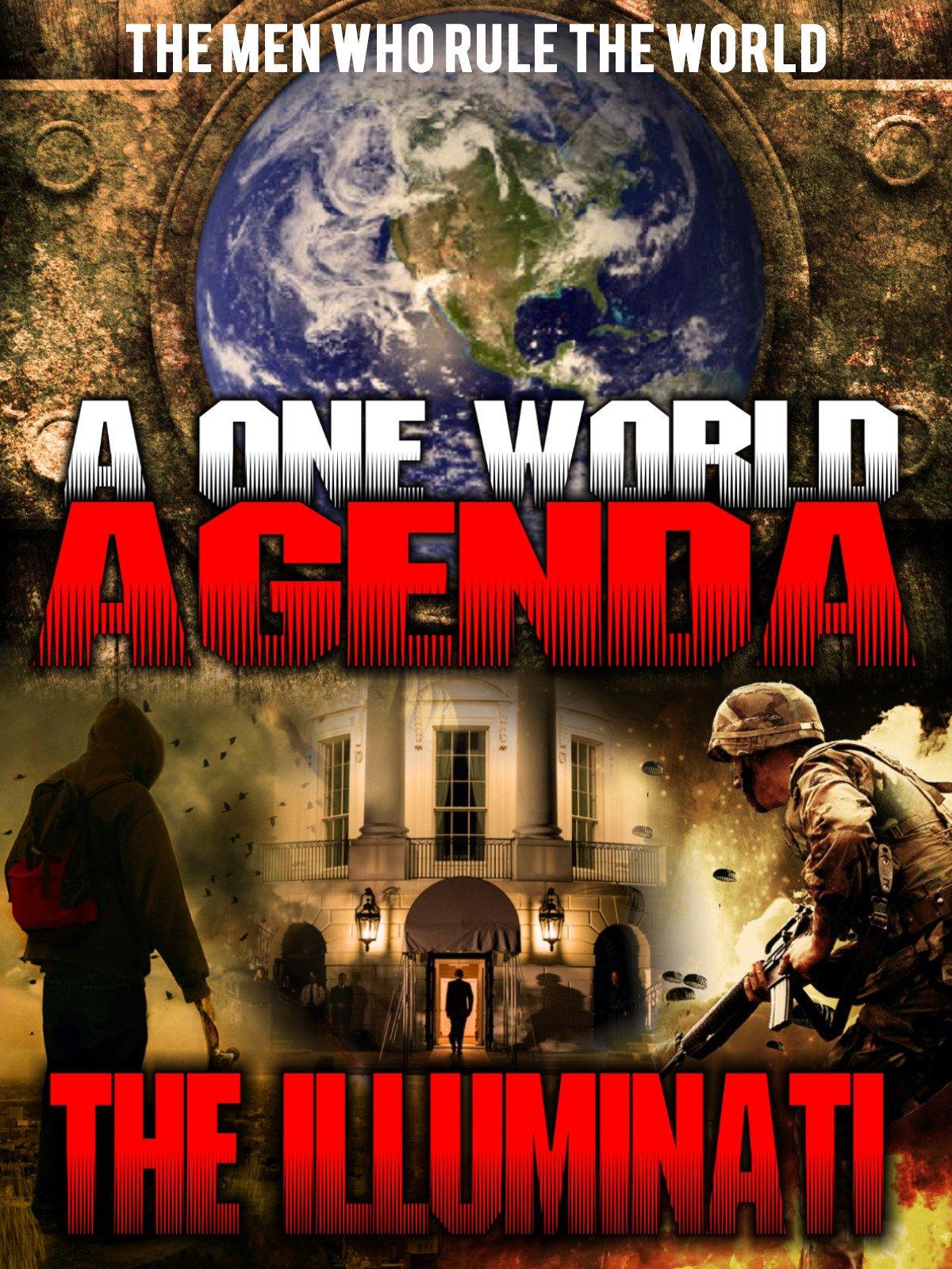 A One World Agenda