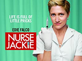 Nurse Jackie Season 1