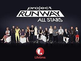 Project Runway All Stars Season 4