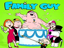 Family Guy - Staffel 4