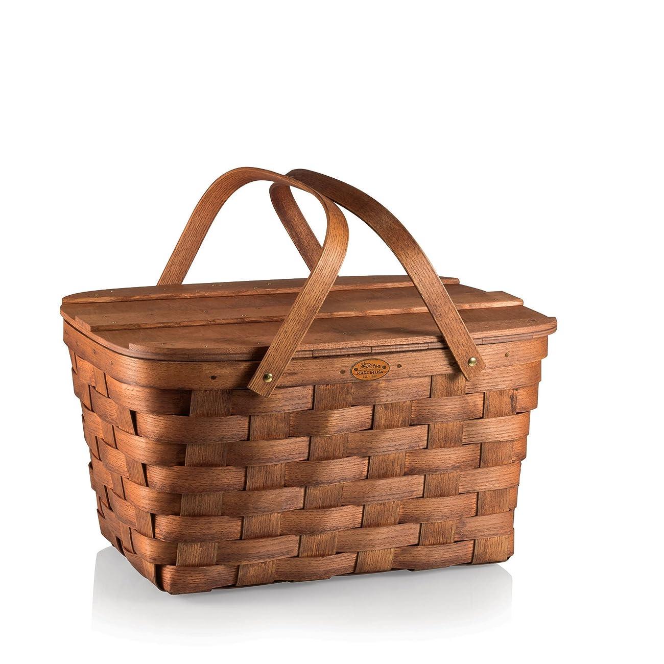 Picnic Time Prairie Picnic Basket 0