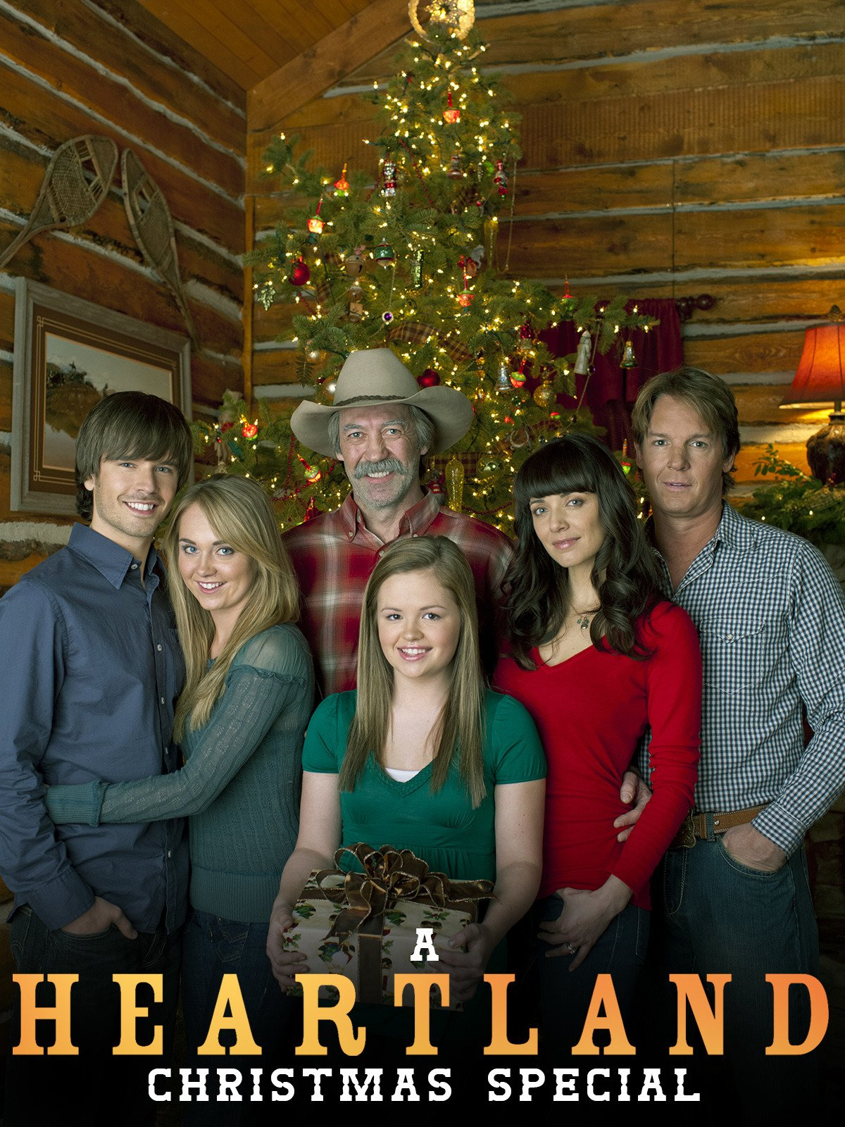 A Heartland Christmas Special on Amazon Prime Video UK