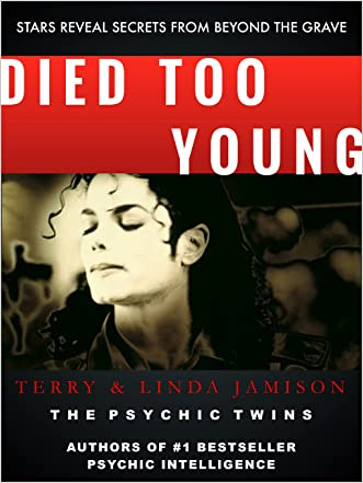 Died Too Young: Stars Reveal Secrets From Beyond the Grave written by Terry and Linda Jamison