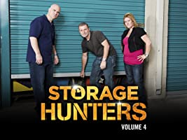 Storage Hunters Season 4 [HD]